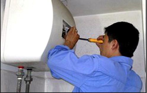 Sửa bình nóng lạnh tại nhà huyện Thanh Oai