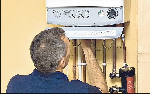 sửa bình nóng lạnh tại nhà quận Hai Bà Trưng