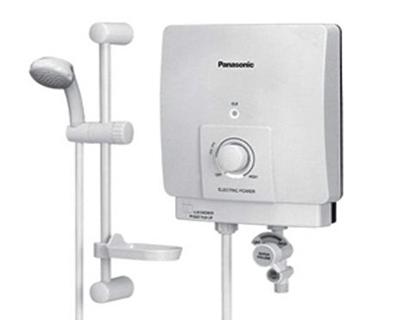 Sửa bình nóng lạnh Panasonic