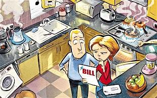 12 mẹo giúp giảm hóa đơn tiền điện khi dùng bình nóng lạnh