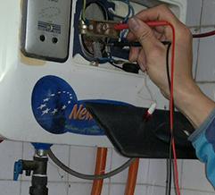 Dùng Ampe kế để xác định mạch có hoạt động bình thường hay không
