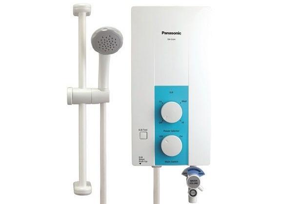 bình nước nóng Panasonic DH-3JL4VA