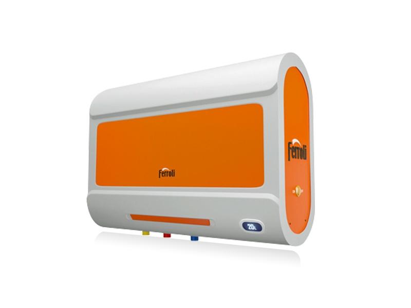 Cách vệ sinh bình nóng lạnh Ferroli