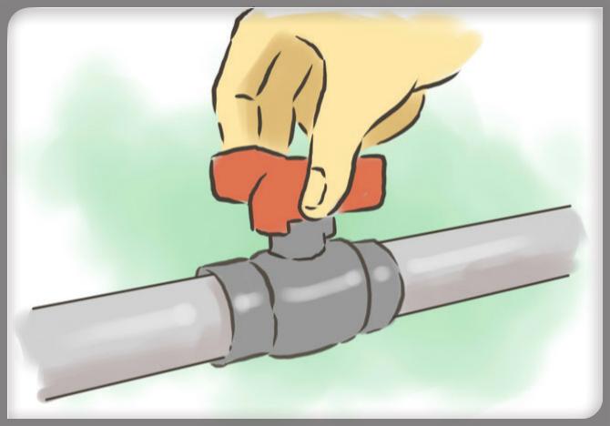 những rủi ro thường gặp khi sửa bình nóng lạnh tại nhà