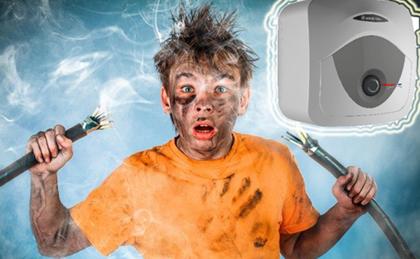 Những sai lầm chết người khi sử dụng bình nóng lạnh không phải ai cũng biết